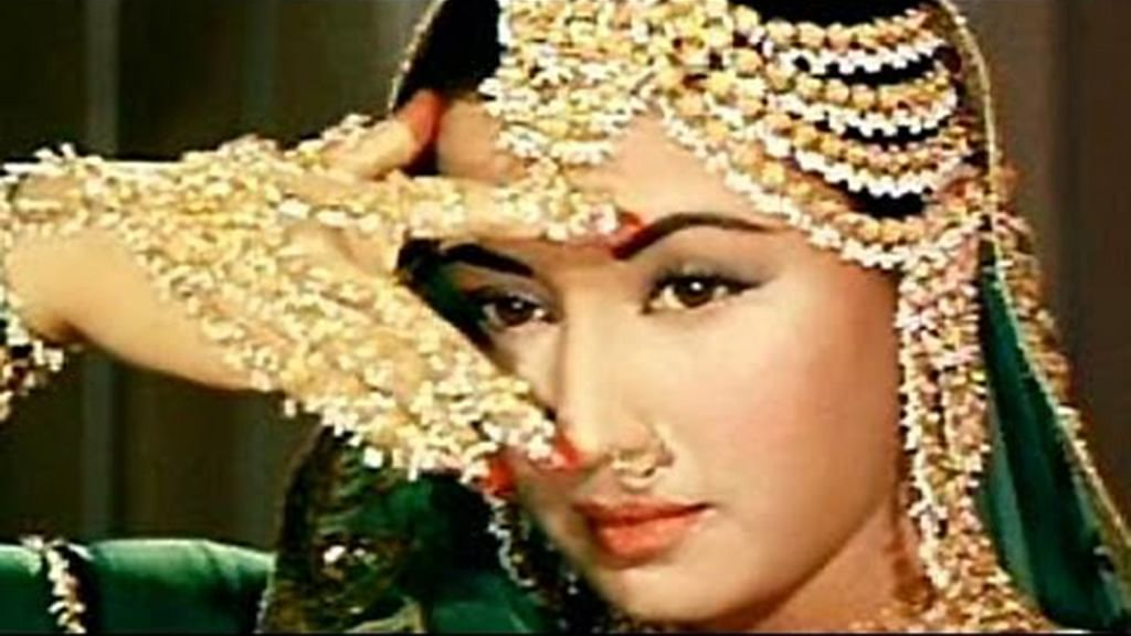 Entertainment: Tragedy Queen of Hindi cinema is remembered fondly on her 85th b'day