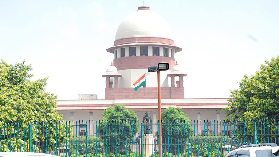 SC notice to Centre on plea challenging immediate arrest under SC/ST law