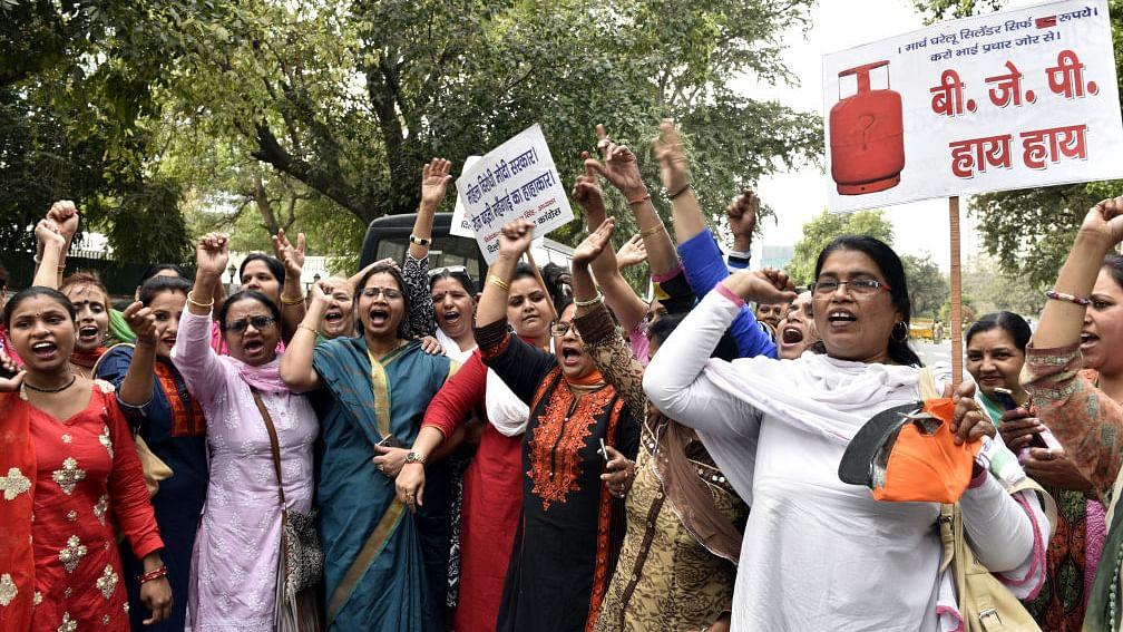 Price-rise under UPA rankled, under Modi it's fine