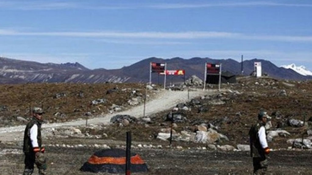 Bhutan wants to be able to play with both India and China: Saeed Naqvi