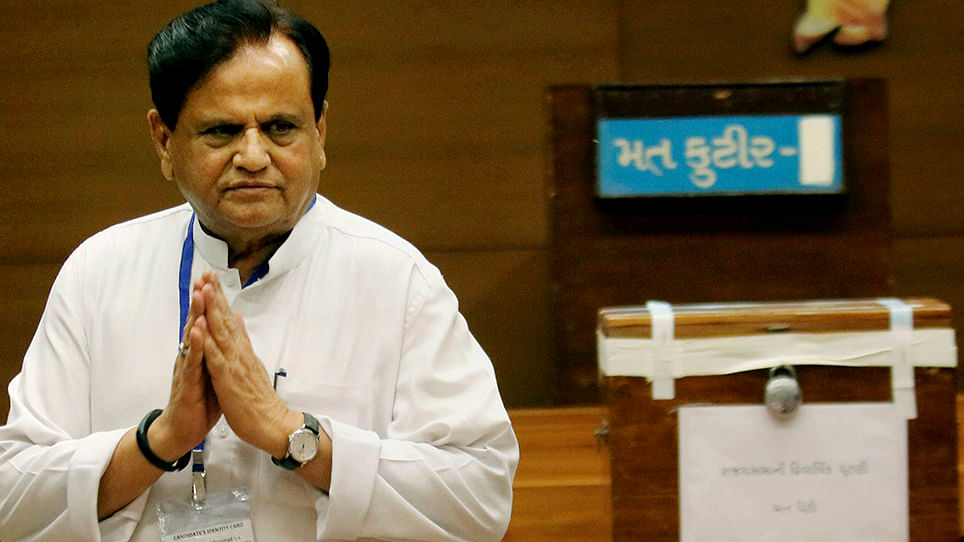 Five take aways from Gujarat RS election