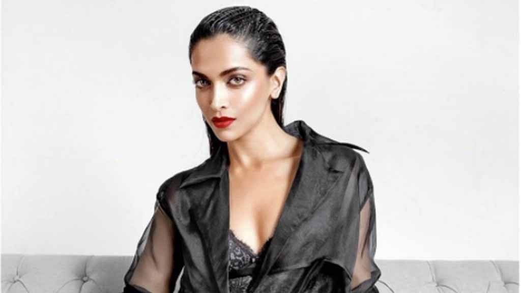 Entertainment: Deepika out of Forbes list