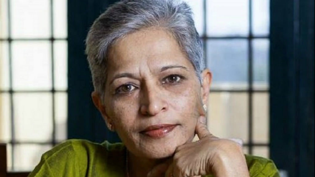 Gauri Lankesh Murder case: Absconding accused arrested by SIT in Dhanbad, Jharkhand