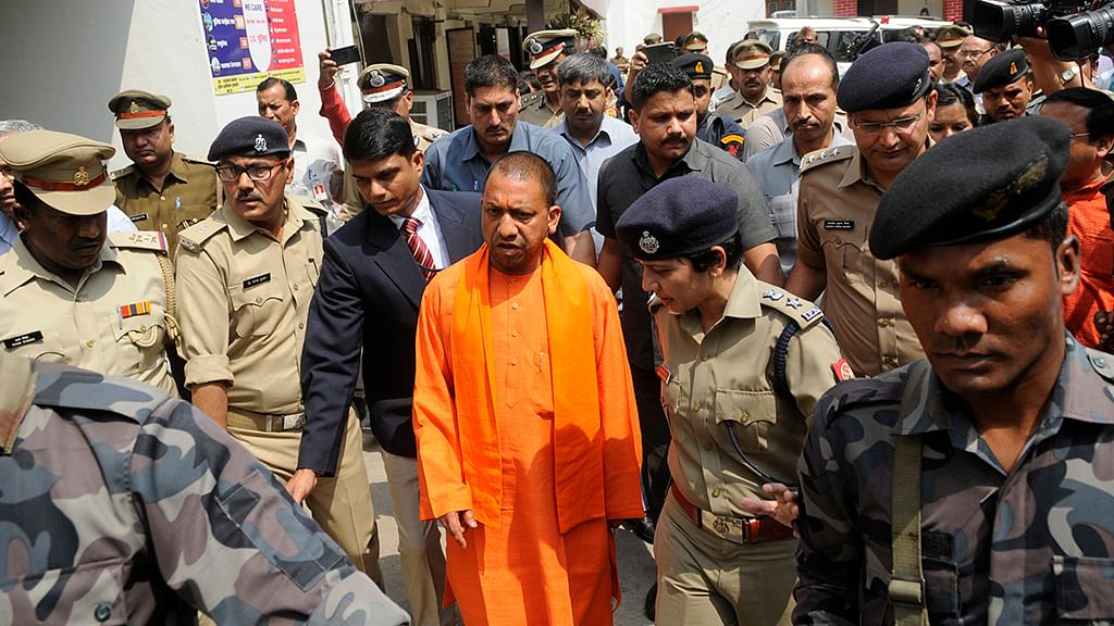 In Yogi raj, are these encounters or murders in cold blood?