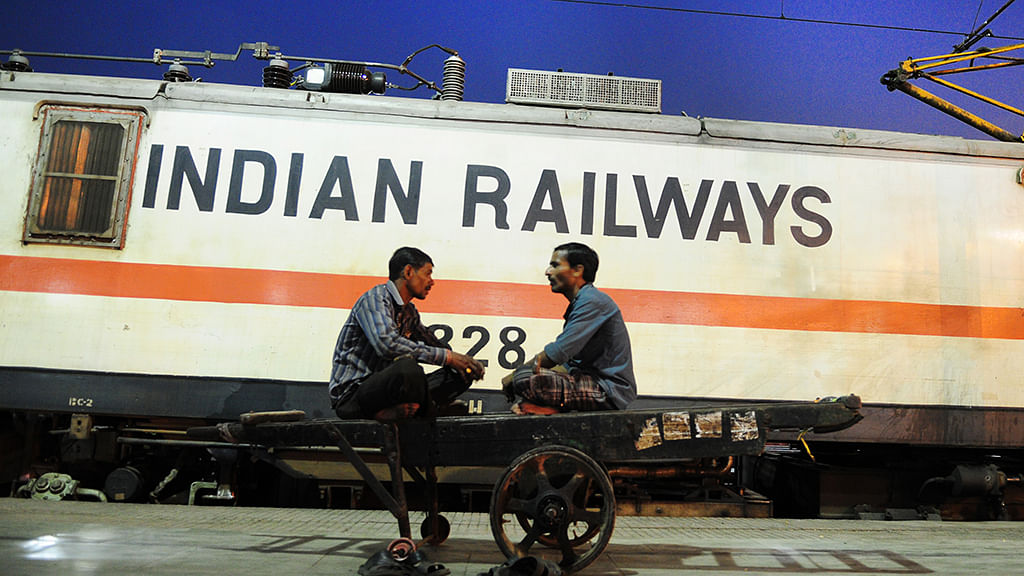 Railways to rename trains after famous literary works