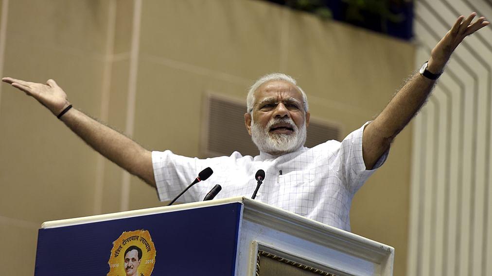 How the social media tide is turning against BJP