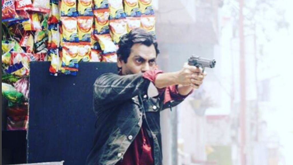 Entertainment: Nawaz, not an actor of a particular trend