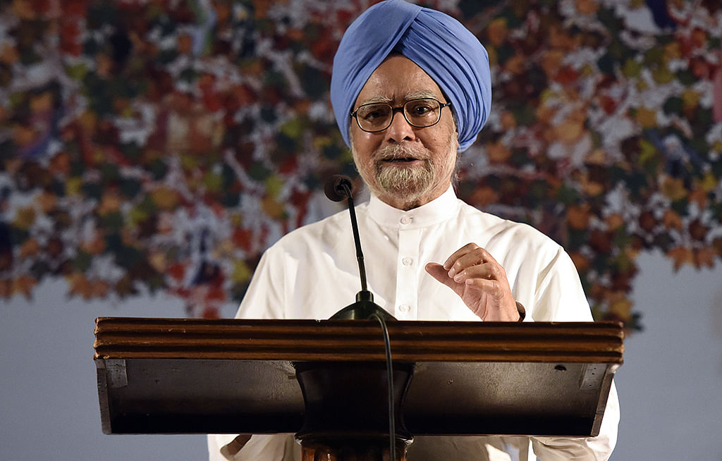 """""""We miss your quiet work!"""": Birthday wishes pour in for Manmohan Singh"""