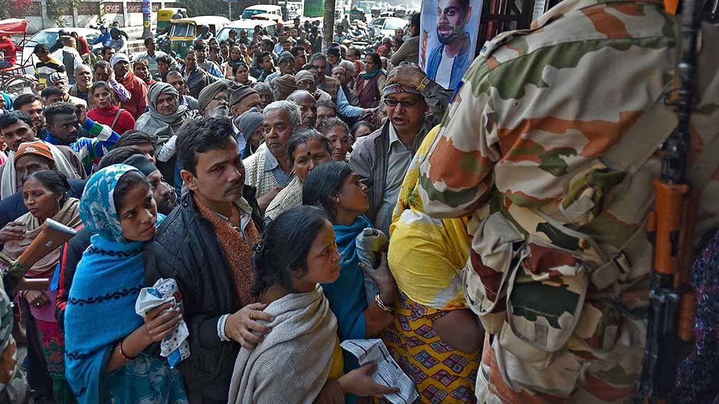 Downturn in India's growth 'very worrying': Kaushik Basu