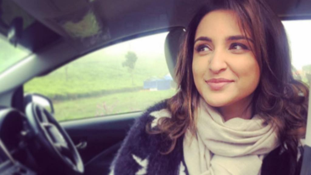 Entertainment: Parineeti becomes 1st Indian woman ambassador for Australia Tourism