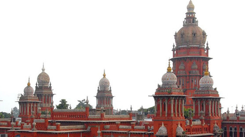 Madras HC to hear pleas of 18 disqualified AIADMK MLAs
