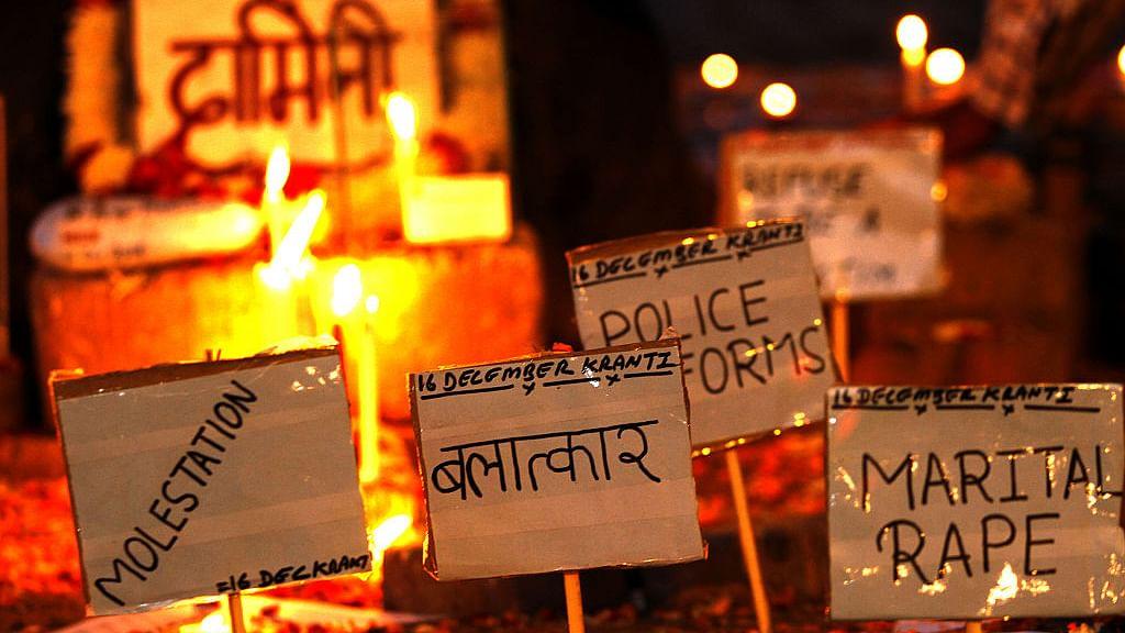 30% women face rape & violence; Modi govt believes marital rape is not rape