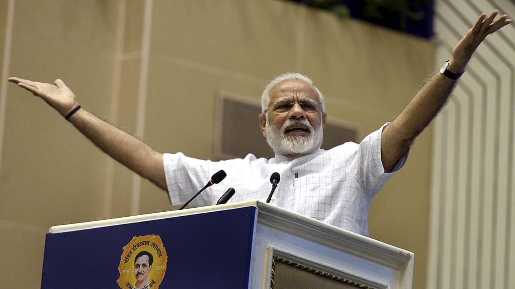 Occasions when PM Narendra Modi insulted India