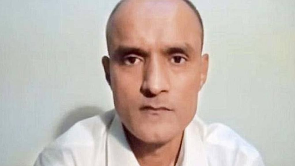 Proposal made to swap Kulbhushan Jadhav for terrorist: Pak FM