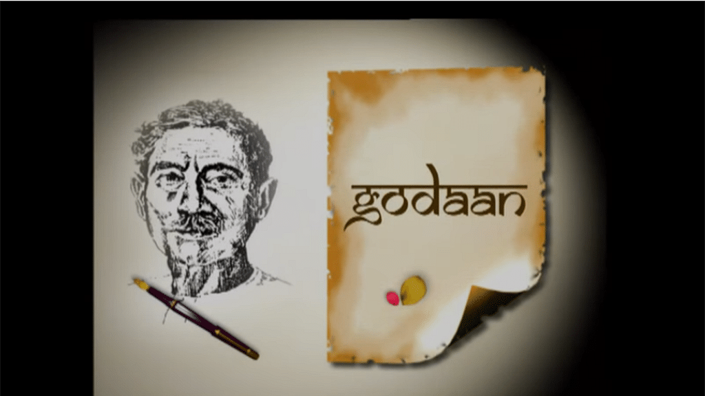 Holy cow! Premchand's Godaan thrown out of curriculum