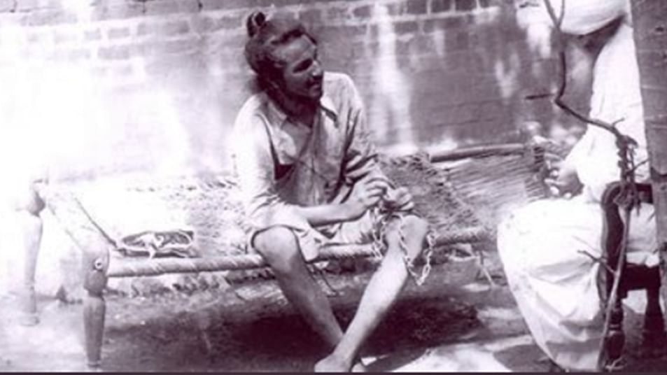 File photo of Shaheed Bhagat Singh