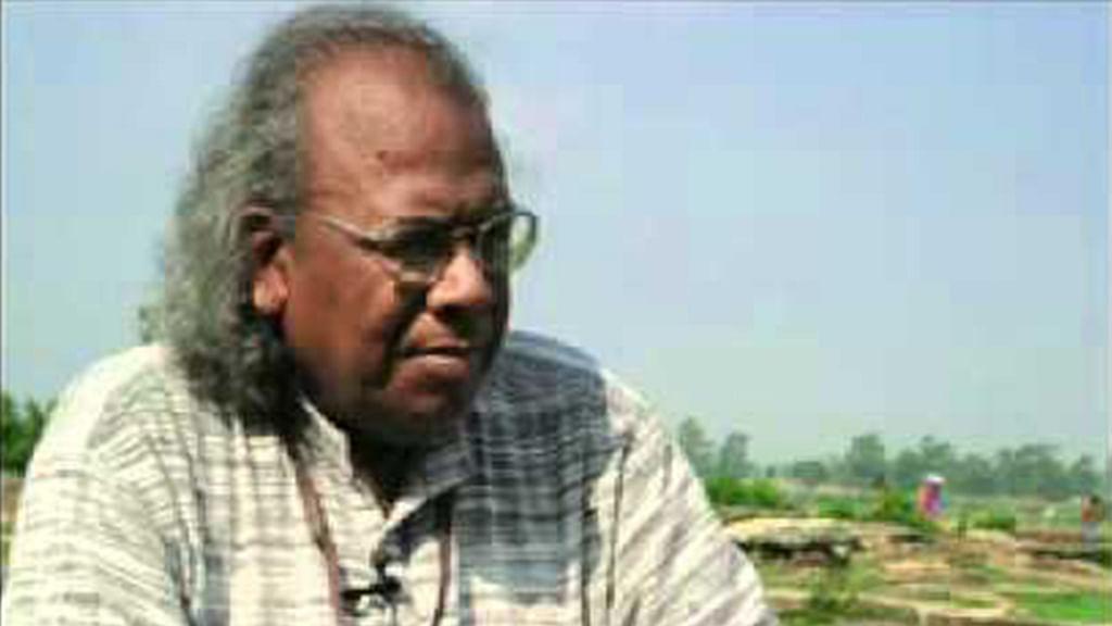 BHU needs a VC like Ram Dayal Munda