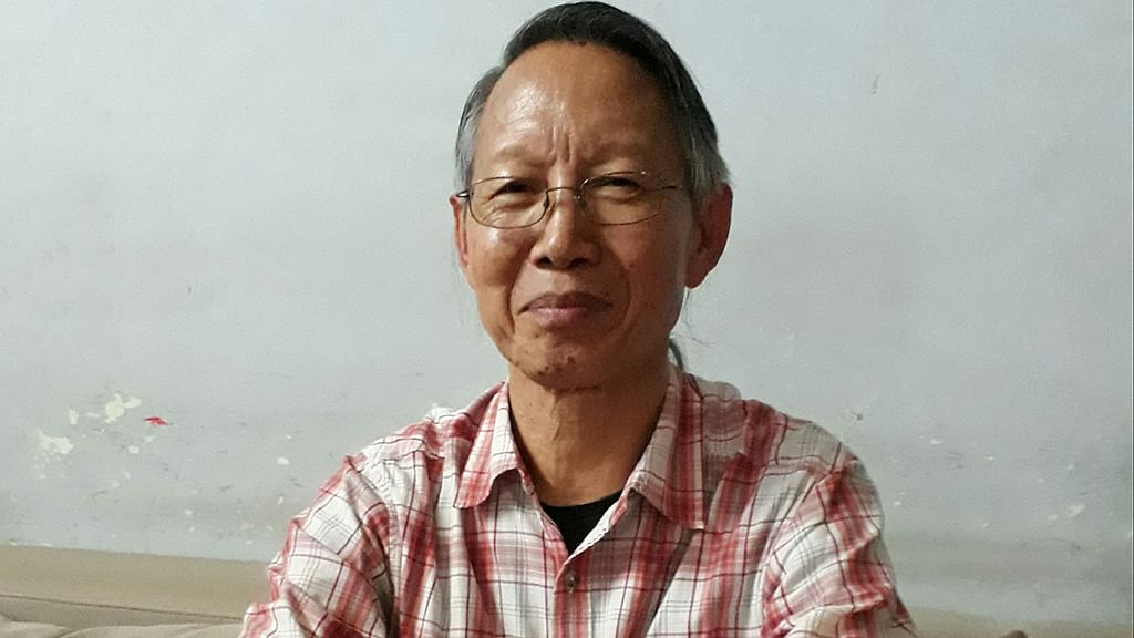 After 22-year-long fight with Centre, Naga human rights activist takes back Indian citizenship