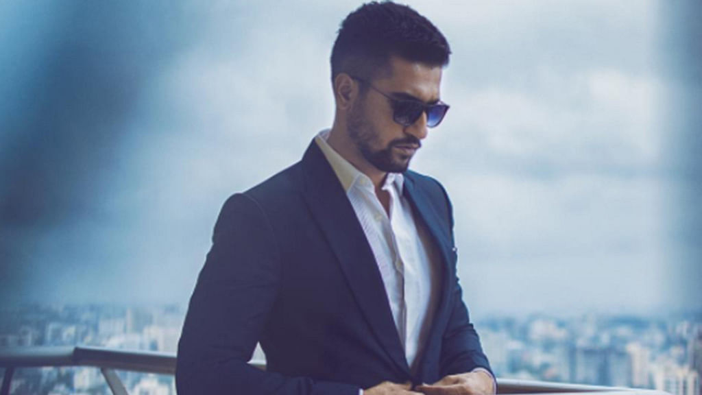 Entertainment: Vicky Kaushal to play lead in a film on Indian surgical strike