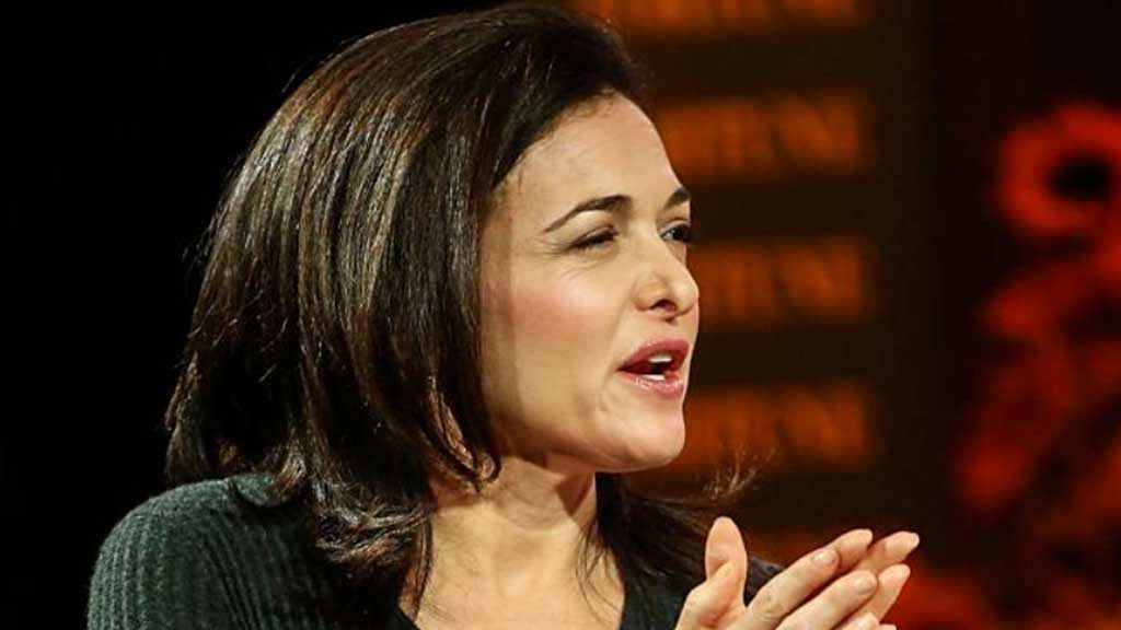 Facebook doesn't hire journalists: Sheryl Sandberg