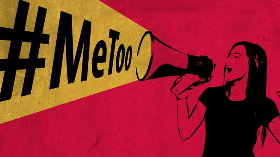 #MeToo: Fashion industry too speaks up