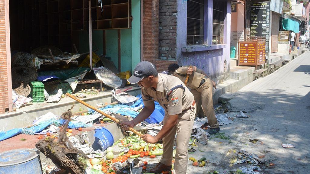 Reverse 'love-jihad' prompts VHP, Bajrang Dal to stoke fire in Garhwal