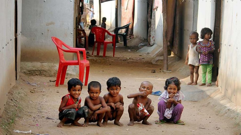 Poor Rohingyas can choose neither friends nor foes