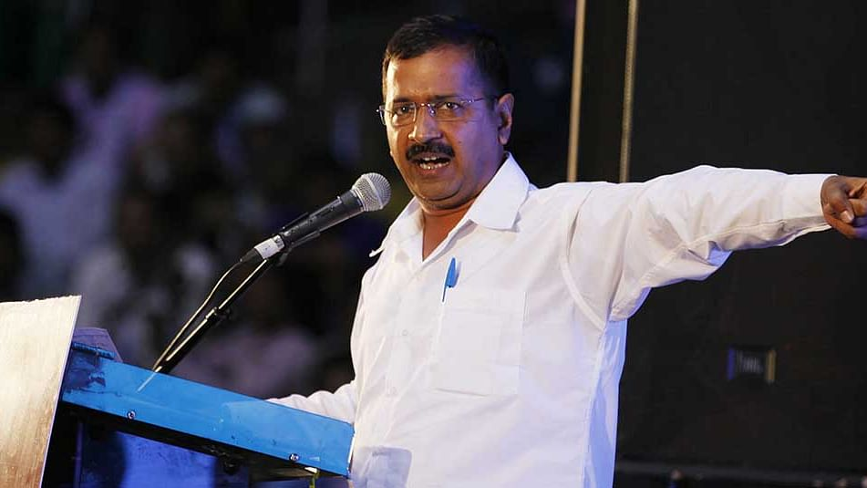 Entertainment: American media company to release film on Arvind Kejriwal