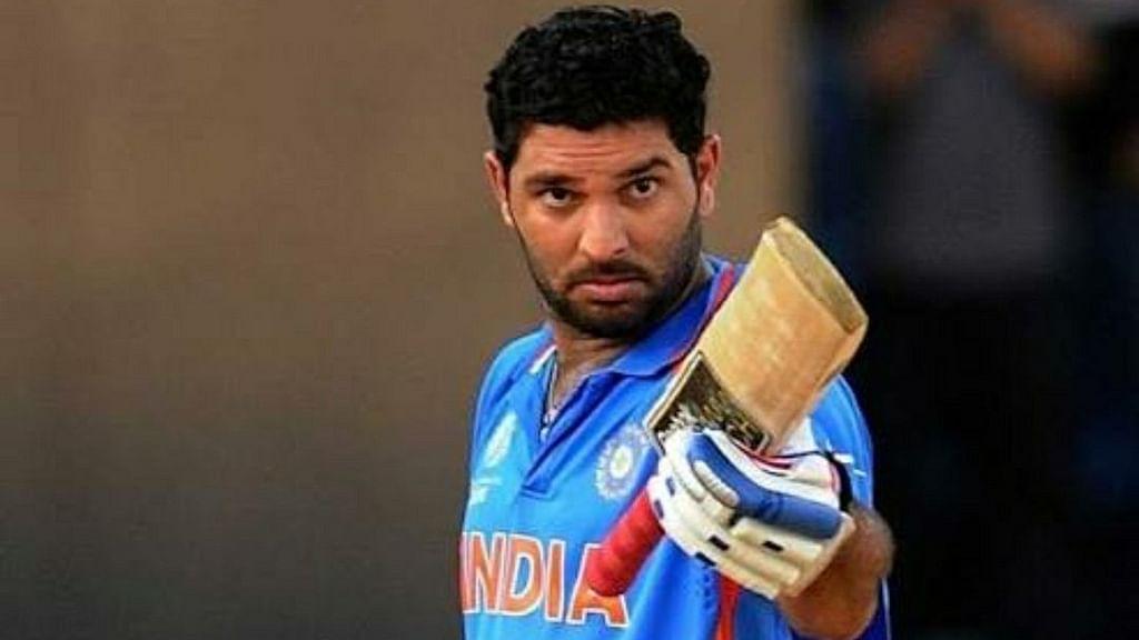 Cricketer Yuvraj Singh named in domestic violence case