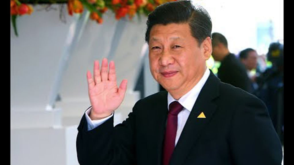 Modi and Kim Jong-un congratulate Chinese President Xi on reelection