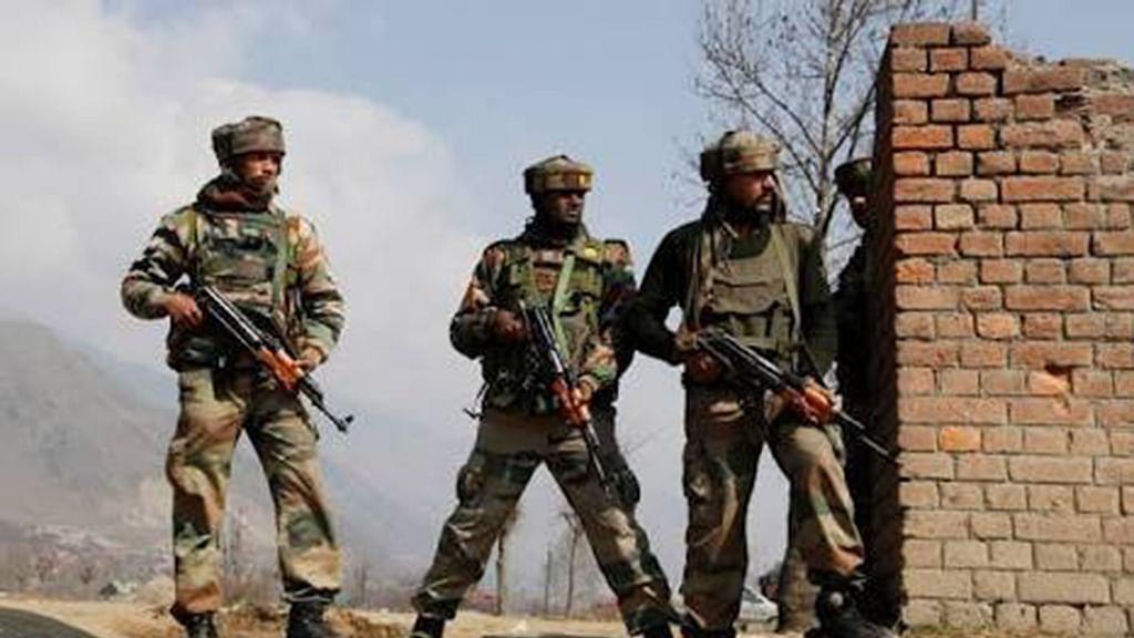 Three militants killed in Pulwama gunfight