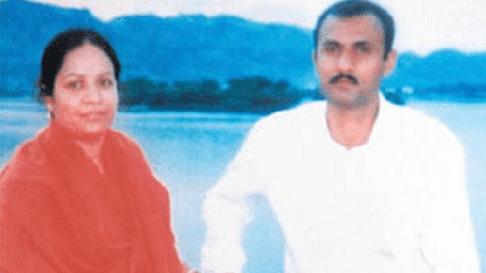 Legal experts, journalists say media gag in Sohrabuddin trial is violation of fundamental rights