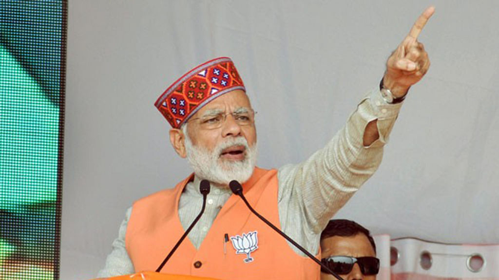 4 years of Modi: OBCs have got zero from their OBC PM