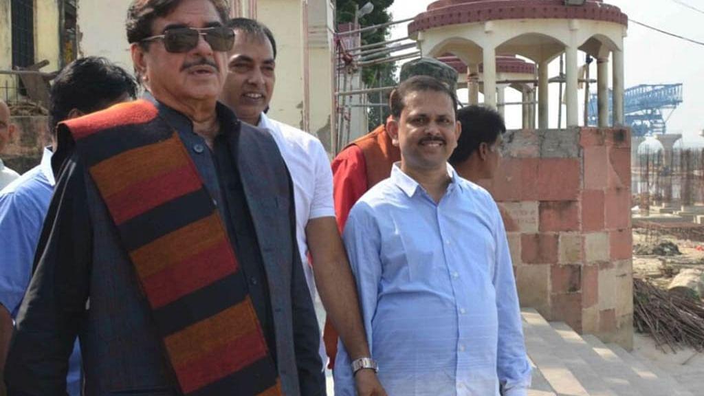 Padmavati Row: Shatrughan Sinha questions PM Modi for silence
