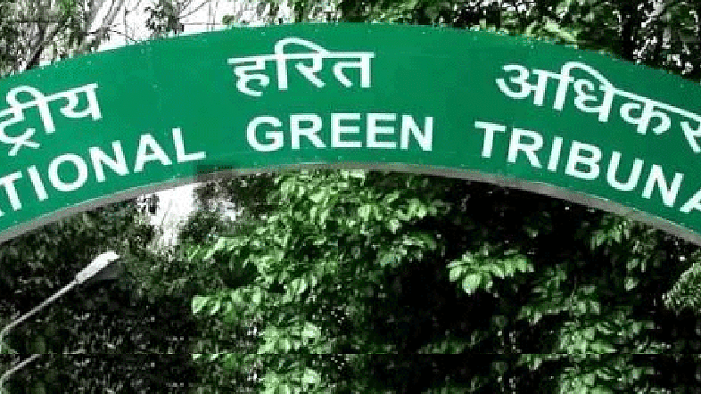 Green tribunal pulls up Defence Ministry