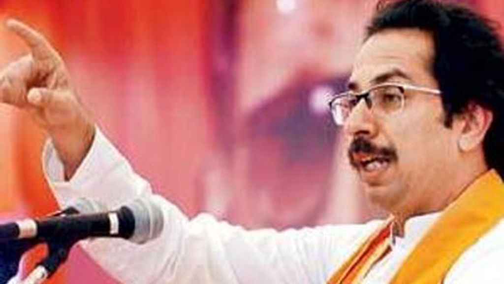 Scare of Gujarat defeat led to GST slash, Shiv Sena attacks BJP