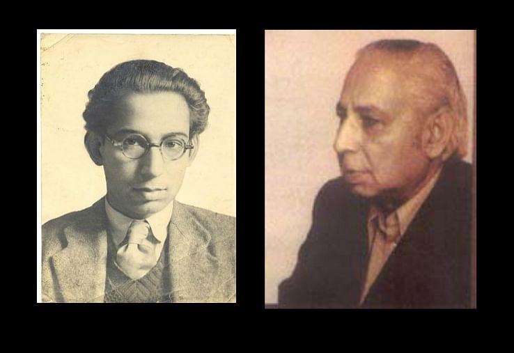 Remembering writer and Progressive Writers' Association founder Sajjad Zaheer