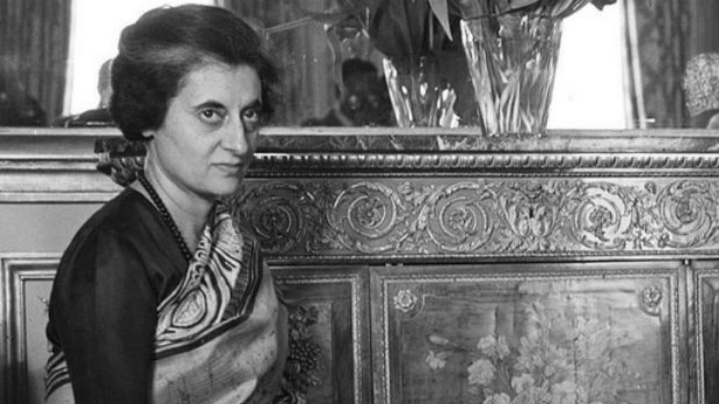 Indira, the most successful Opposition leader