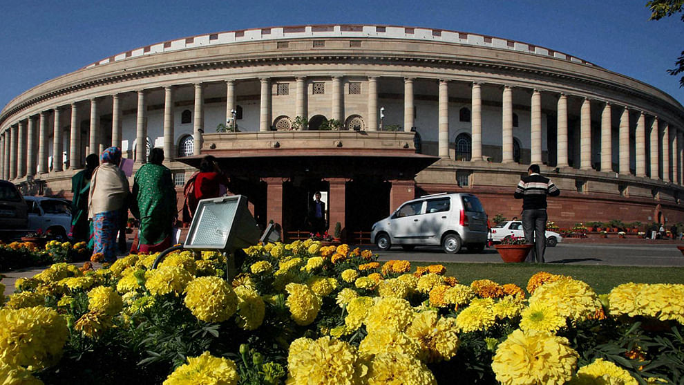 Congress seeks President's intervention to convene winter session