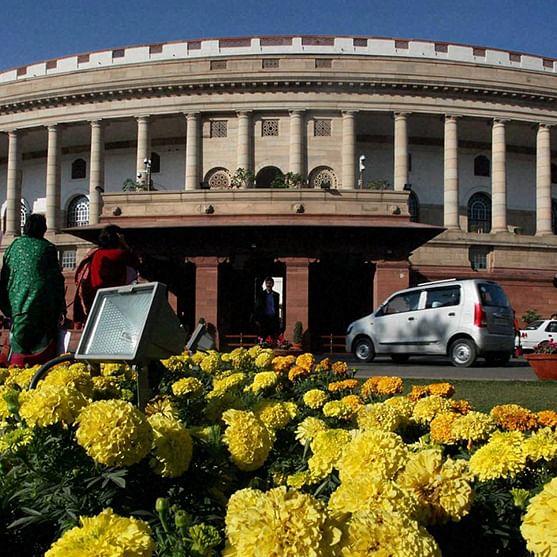 Indian Parliament (Photo Courtesy: Social Media)