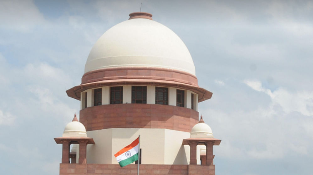 SC to hear Aadhaar pleas after concluding Delhi-Centre matter