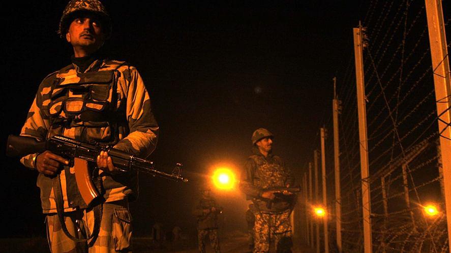 Jammu & Kashmir: The hardest hit border residents along the fatal fence