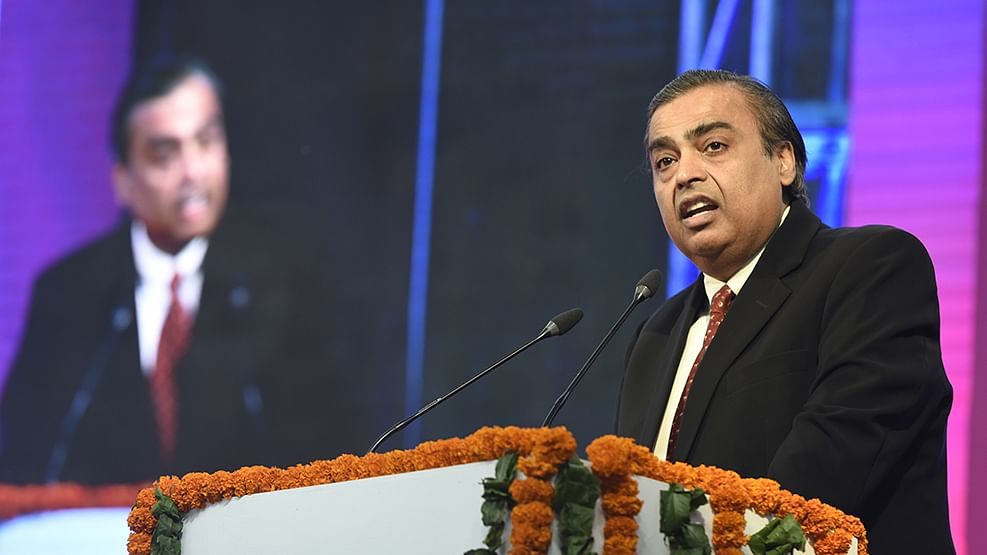 Reliance Industries becomes first Indian firm to hit USD 150 billion market cap