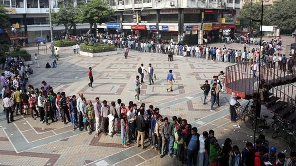 Disaster by Demonetisation: Have we all been conned?