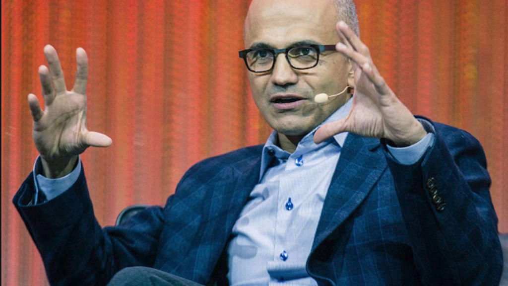 Microsoft extends AI research to self-driving vehicles