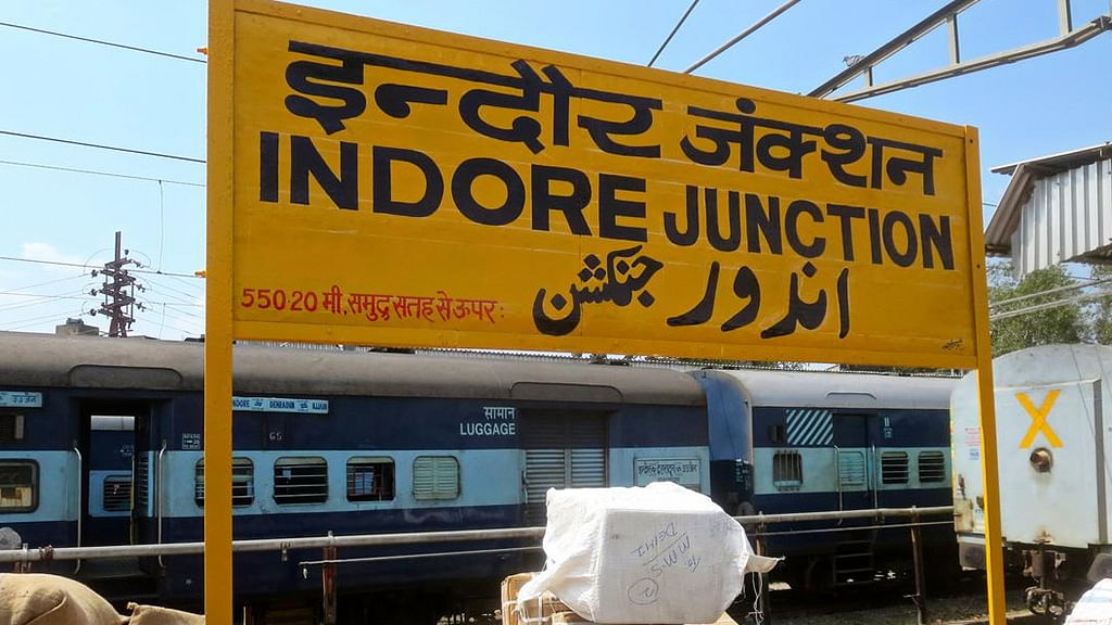 BJP corporator proposes to rename Indore as 'Indur'