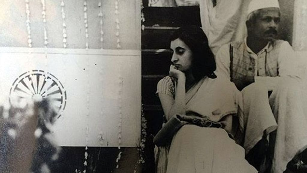 Unseen Photographs: Indira, a life of courage