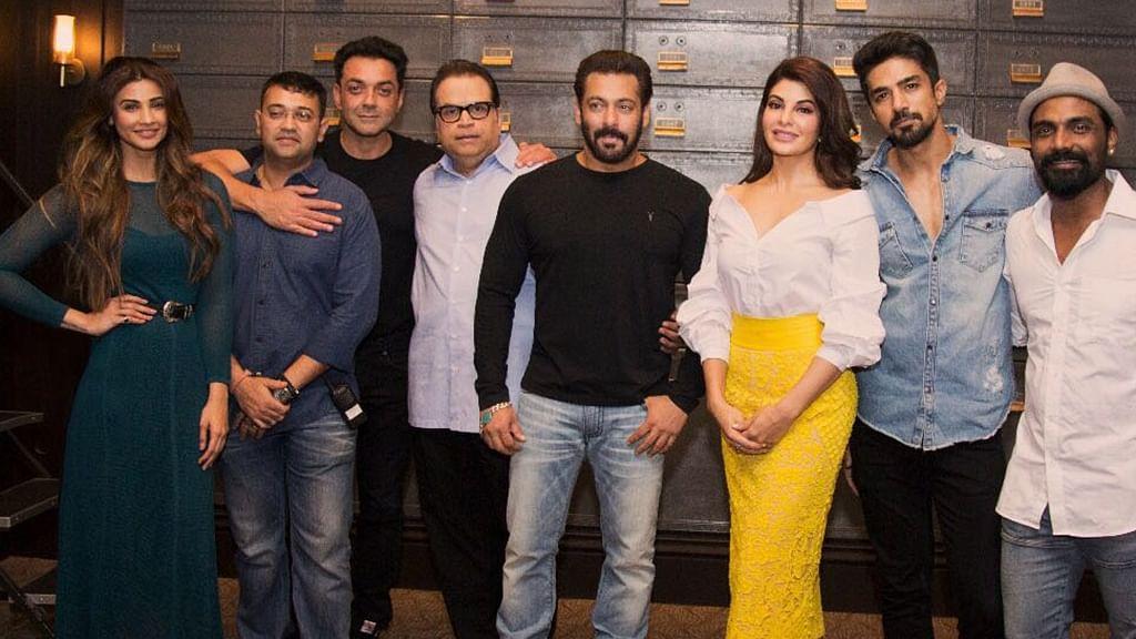 Entertainment: Salman, Aishwarya's films to clash on Eid 2018