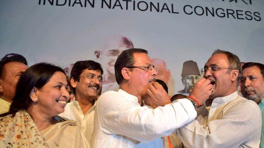 Congress wins Chitrakoot despite Chouhan's 13 public meetings
