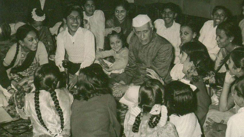 Nehru and Punjab: The big picture